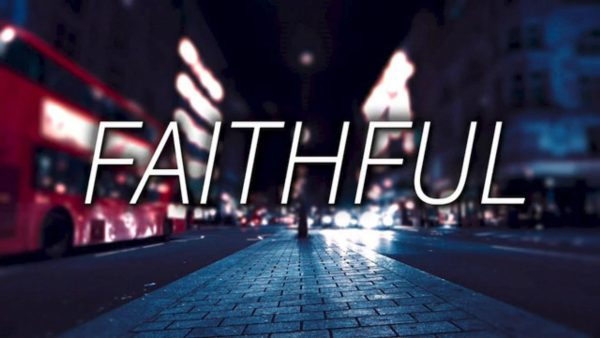 Faithful Every Day Image